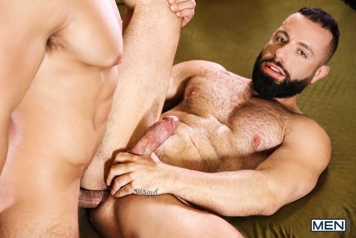 Eddy CeeTee Gay Porn Damien Stone
