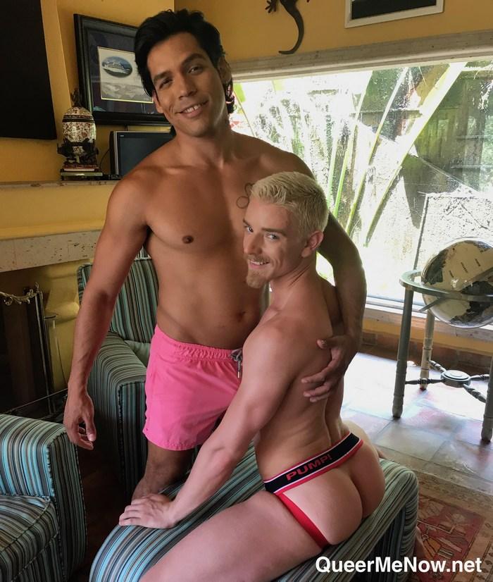 Gay Porn Behind The Scenes Alejandro Castillo Cody Winter