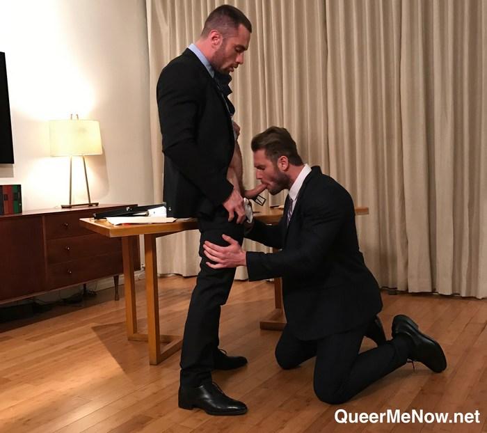 Gay Porn Behind The Scenes Stas Landon Ace Era
