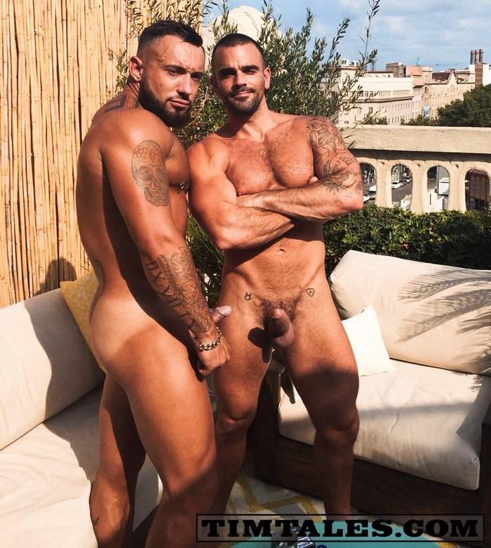 Jake Cook Damien Crosse Gay Porn TimTales