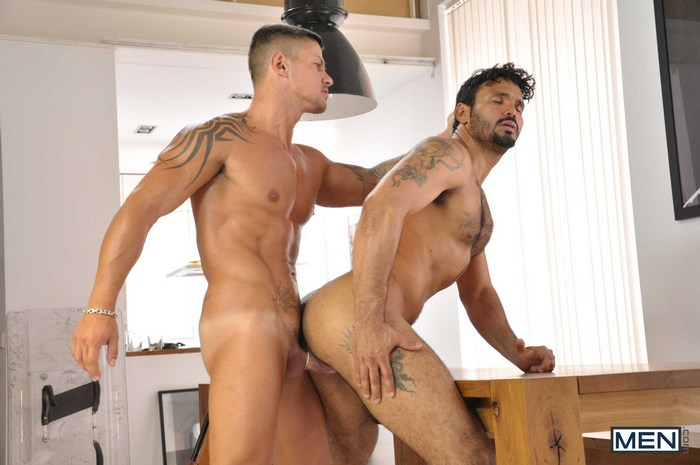 Jean Franko Bottom Gay Porn Goran
