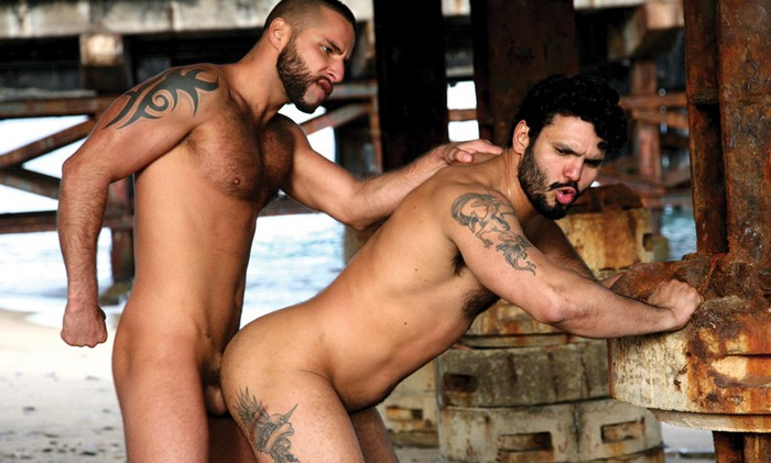 Jean Franko Bottom Gay Porn Jonathan Agassi