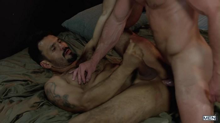Jean Franko Bottom Gay Porn Paddy OBrian