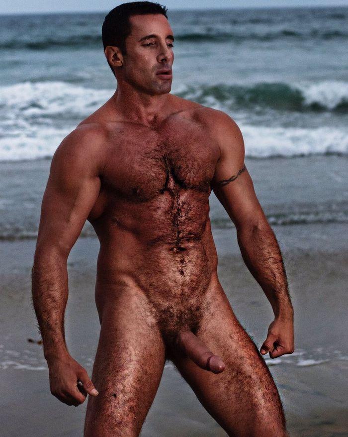 Nick capra bareback