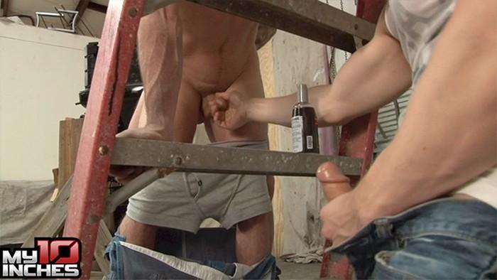 Rocco Steele Gay Porn Lance Hart Alex Adams My10Inches
