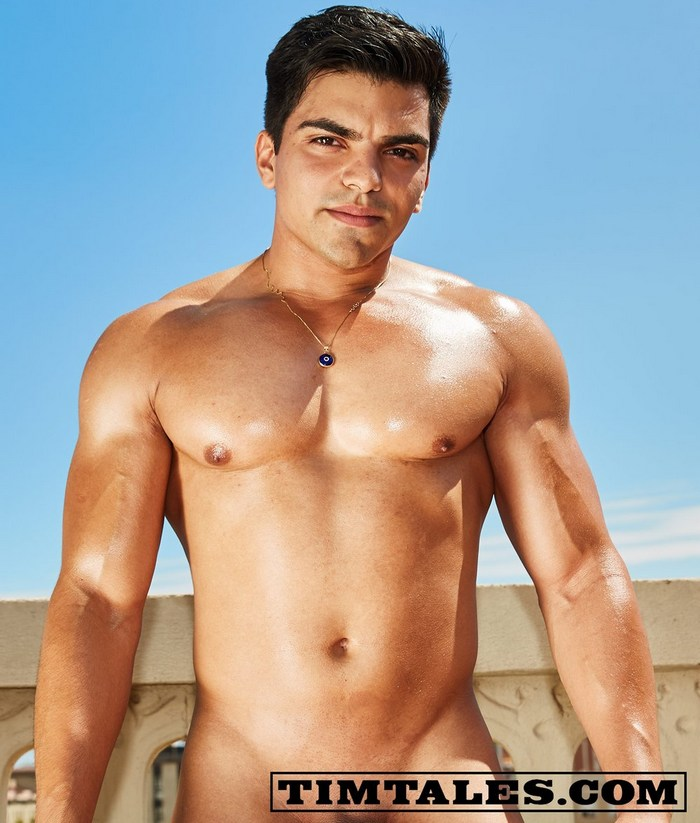 Romeo Montero Gay Porn Star Muscle Bottom TimTales