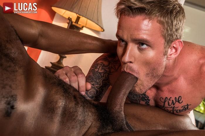 Shawn Reeve Gay Porn Sean Xavier Big Cock