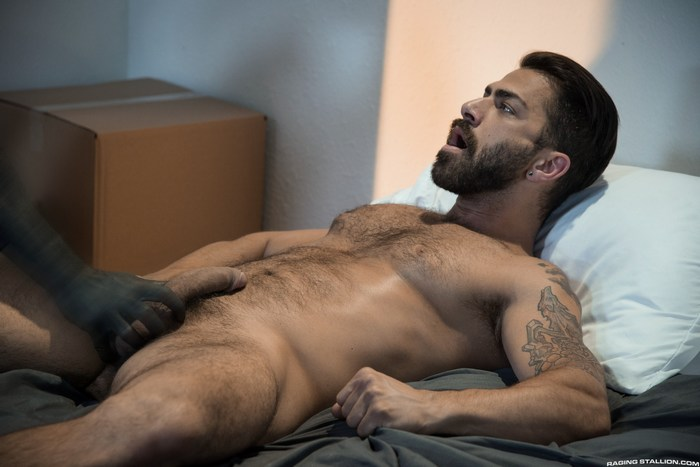 gay horror porn