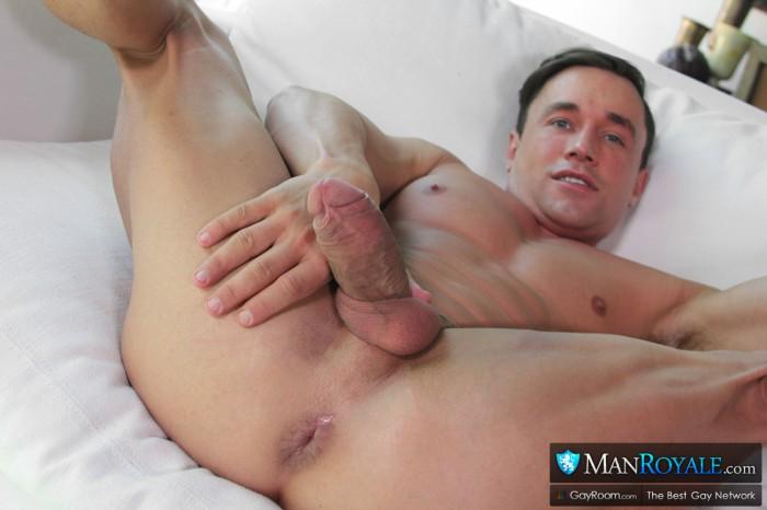 Alexander Volkov Gay Porn Muscle Bottom Ollie