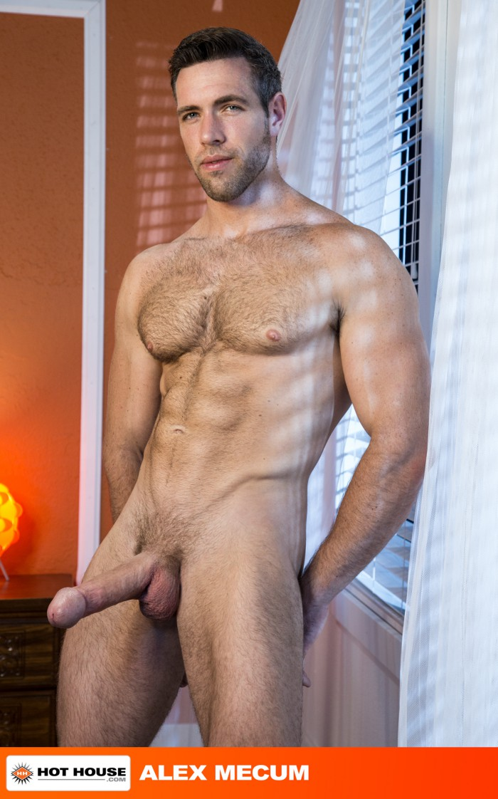 Austin Wolf Gay Porn Alex Mecum