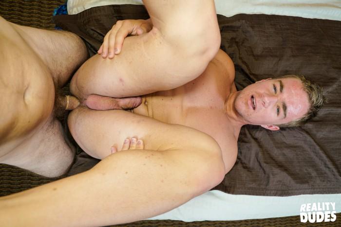 Blake Gay Porn Muscle Bottom Str8Chaser