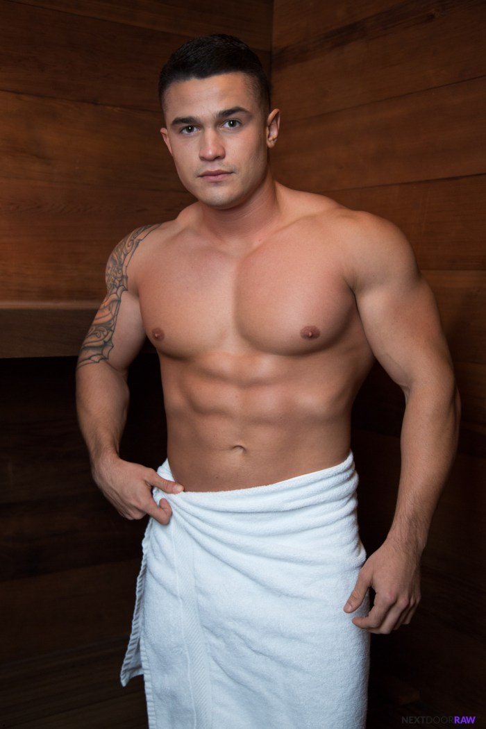 Calvin Chambers Colt Corbin Fisher Gay Porn Paul Canon