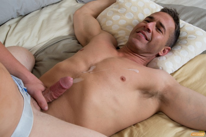 Dean Phoenix Gay Porn Leo Luckett Bareback Sex