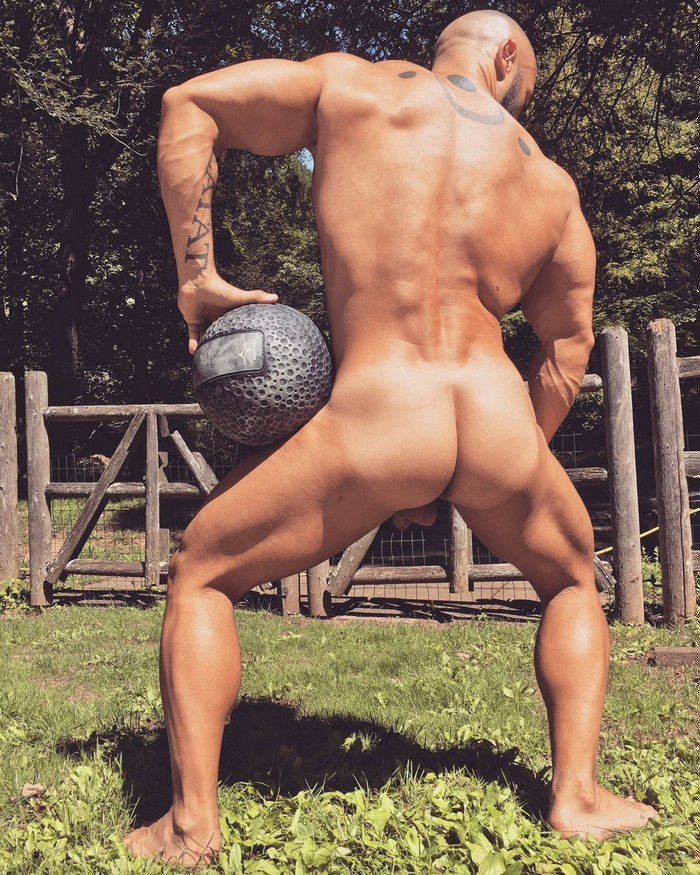 Francois Sagat Gay Porn CockyBoys Boomer Banks Josh Moore Ricky Roman