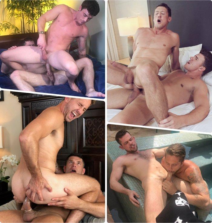 Gay Porn Brent Corrigan JJ Knight Kurtis Wolfe Wesley Woods Pierce Paris Tyler Roberts