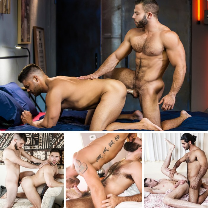 Sex Parties, Drugs And Gay Escorts