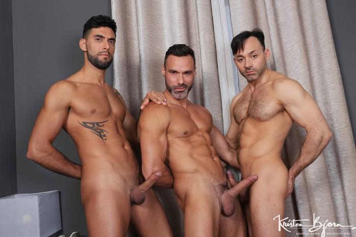 Gay Porn Manuel Skye Mick Stallone Leonardo Lucatto