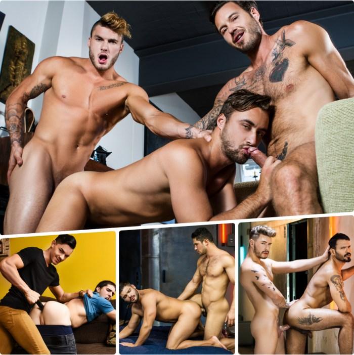 Gay Porn William Seed Samuel Stone Dean Stuart Jean Franko Josh Moore Dato Foland Nicholas Brooks