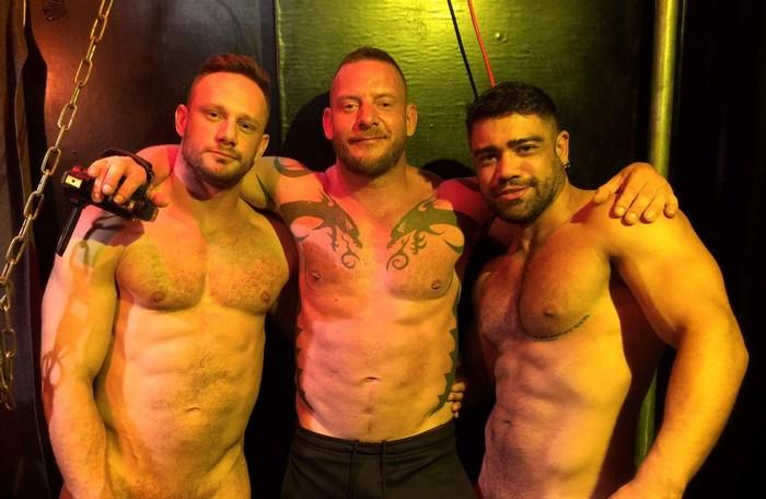gay Porr Europa