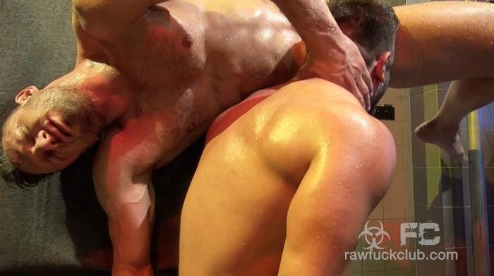 Paul Europe Muscle Hunk Gay Porn Wagner Vittoria Bareback