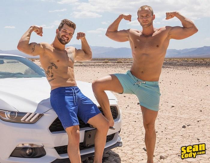Sean Cody Gay Porn Brysen Blake