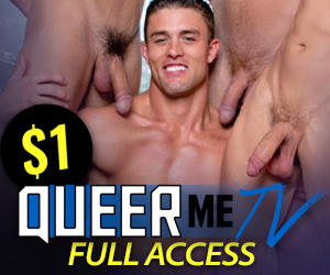 Gay Porn Queer Me TV