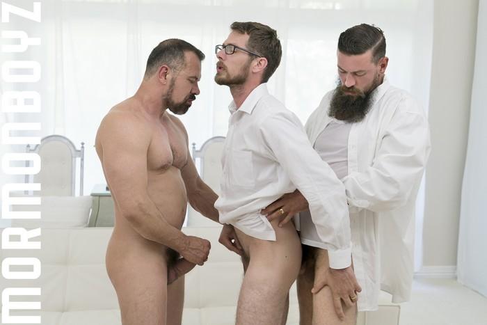 Brother Eyring Gay Porn Double Penetration Brother Strang President Ballard