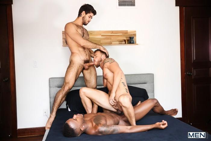 Diego Sans Gay Porn Max Wilde Phoenix Fellington