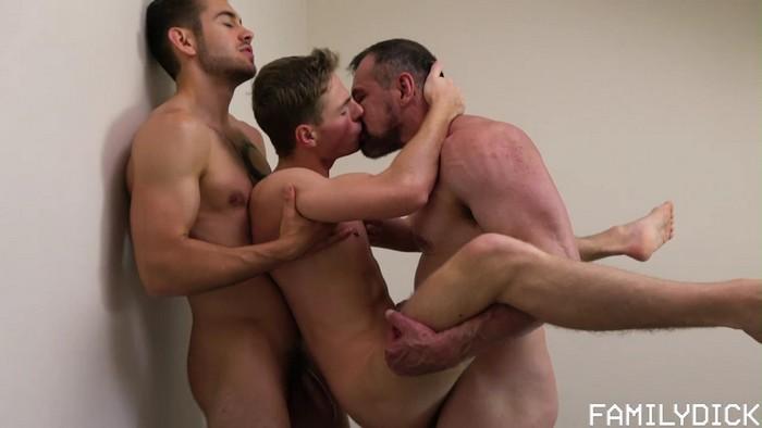 Family Dicks Potn Gay
