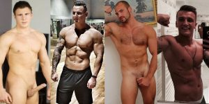 Gay Porn Custom Made Direct Your Own Porn Muscle Hunks XXX