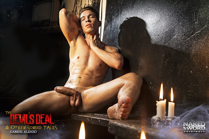 Gay Porn The Devils Deal Other Sordid Tales XXX