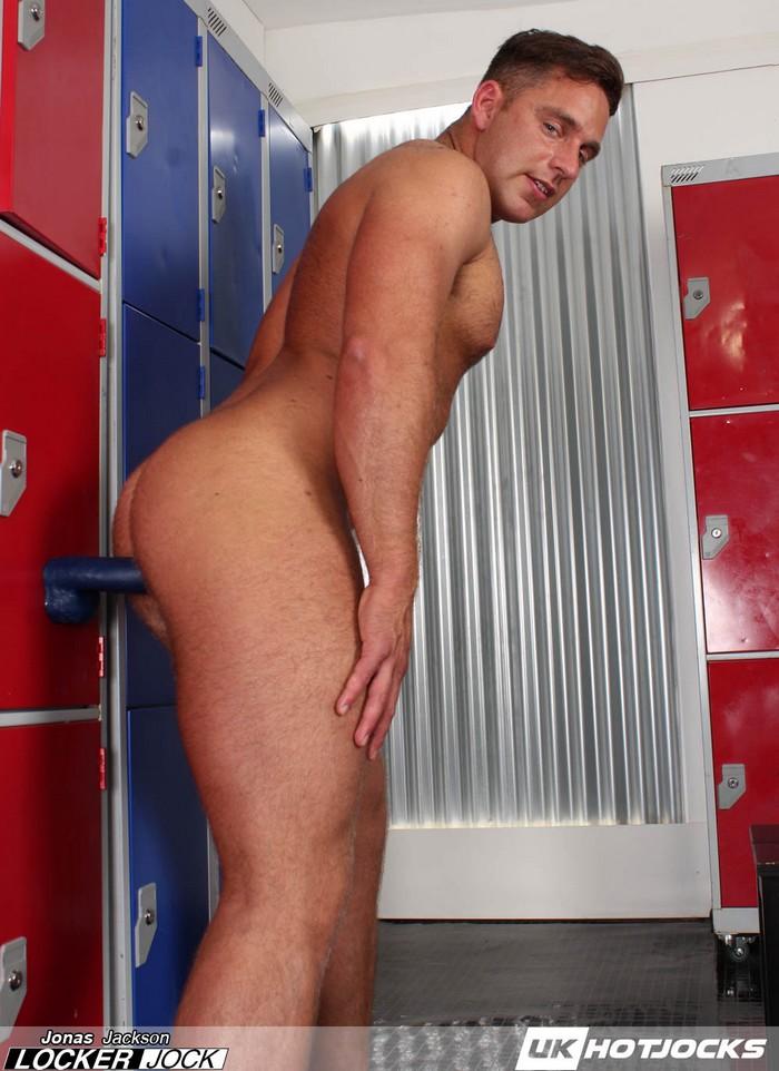 Jonas Jackson s gay porn star profile