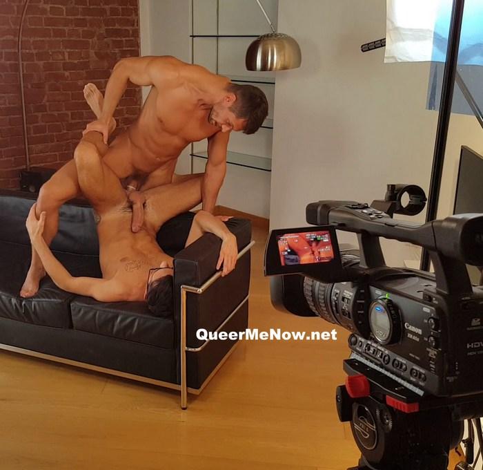 Rhys Jagger BelAmi Gay Porn Behind The Scenes Lucas Kazan Leonardo Ricci