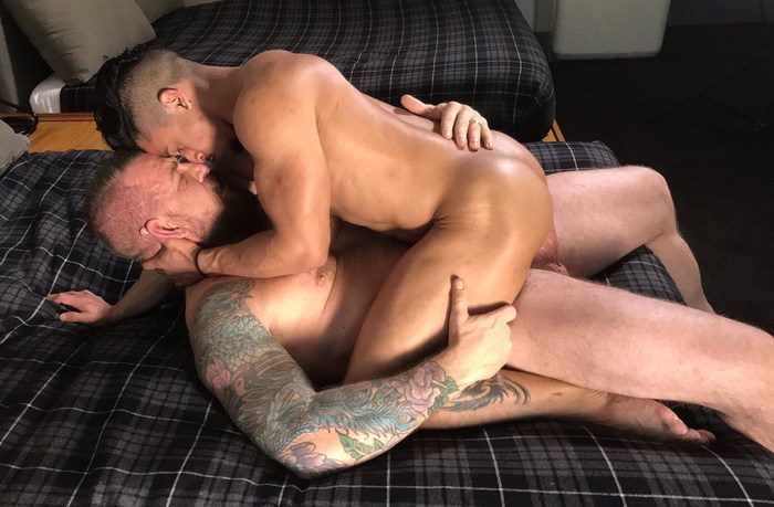 I want rocco steele and armond rizzo