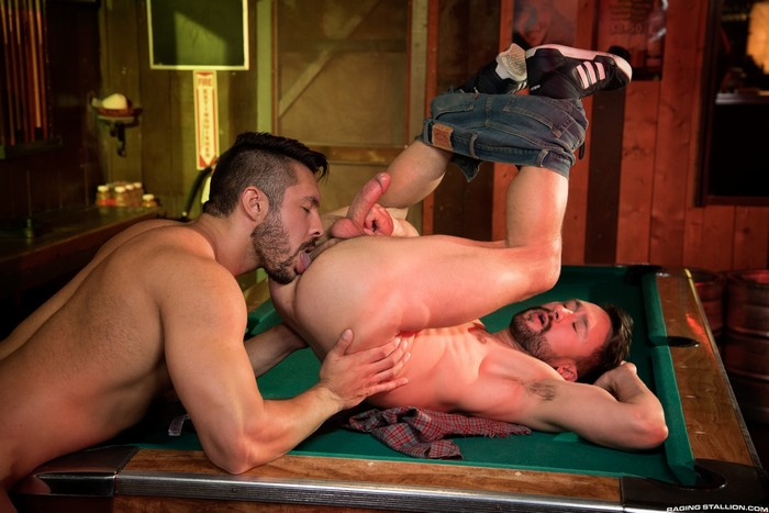 Seth Santoro Ryan Finch Gay Porn