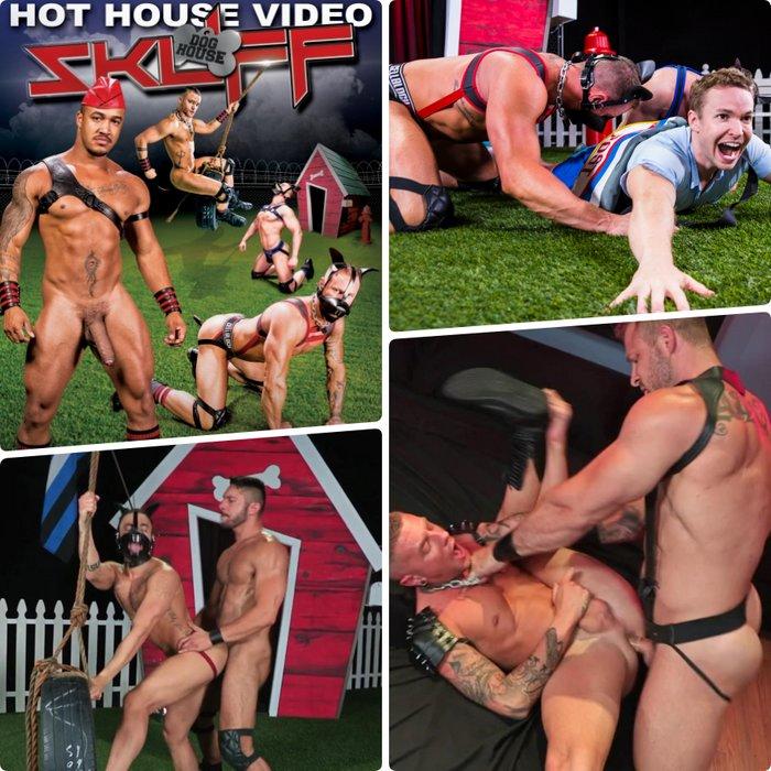 Homemade porn stars