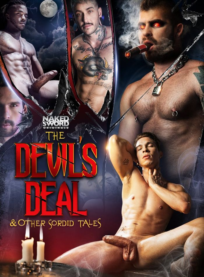 The Devils Deal Other Sordid Tales Gay Porn