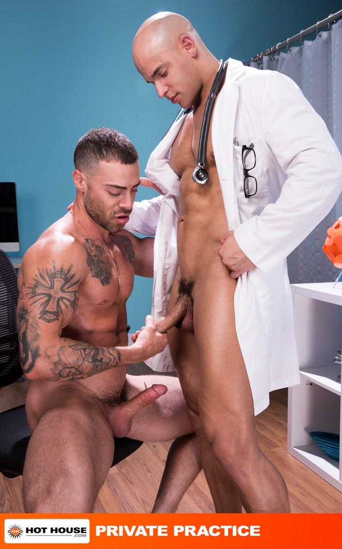 Carlos Lindo Gay Porn Sean Zevran Muscle Hunk