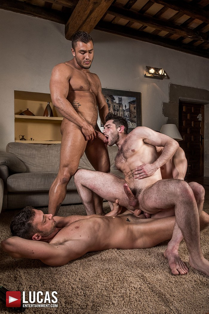 Gay Porn Ben Batemen Brock Magnus Ruslan Angelo Damon Heart
