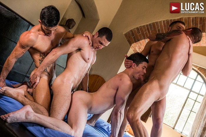 Gay Porn Ruslan Angelo Andy Star Bogdan Gromov Logan Rogue Javi Velaro