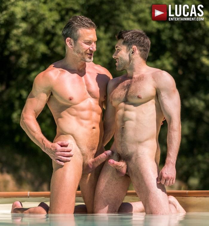 Gay Porn Tomas Brand Ben Batemen