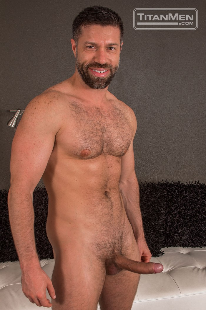 Luke Adams Gay Porn Tristan Jaxx TitanMen Big Brother