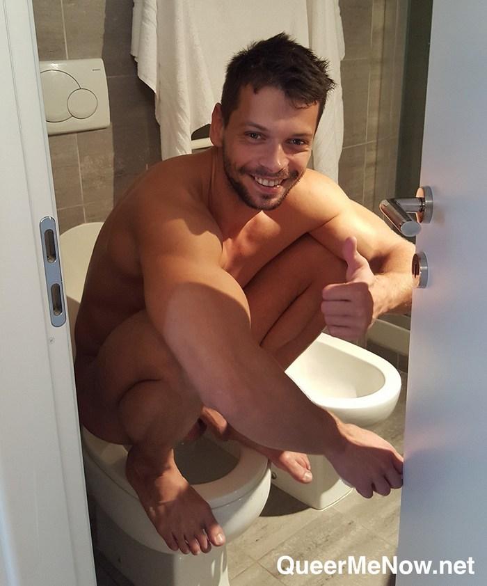 Rhys jagger porn
