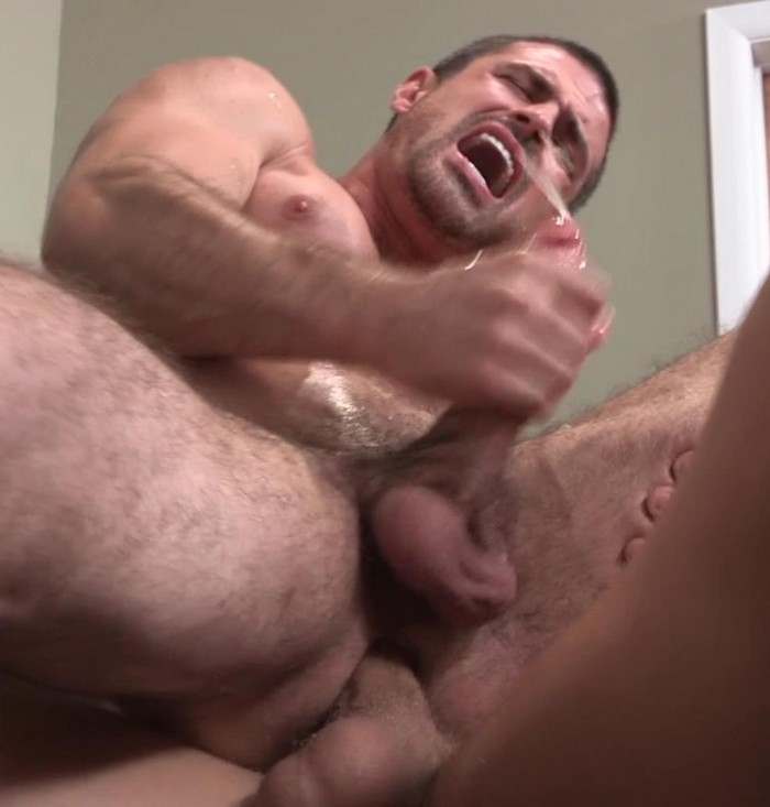 Sean Cody Daniel Bottom Cumshot Riding Cameron Gay Porn Bareback