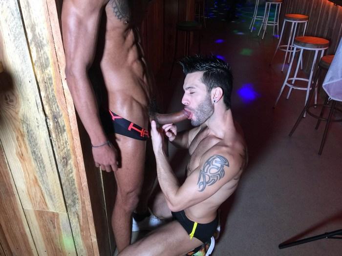 Andy Star Camilo Uribe Gay Porn
