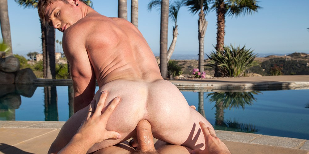 Brent corrigan pool
