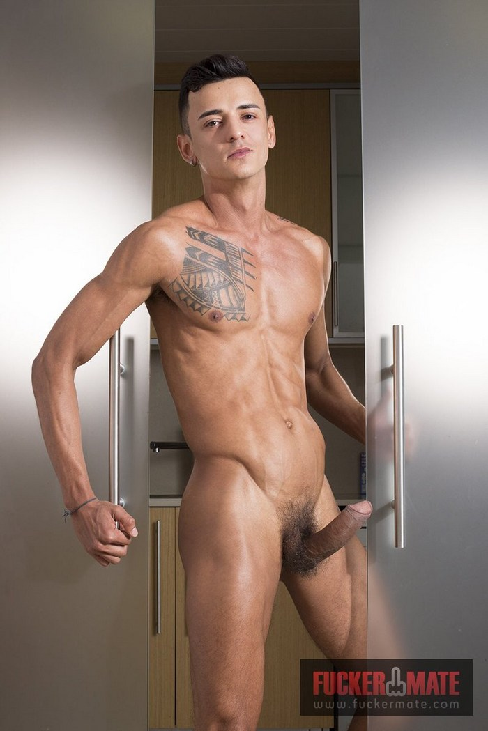 Colombian gay porn