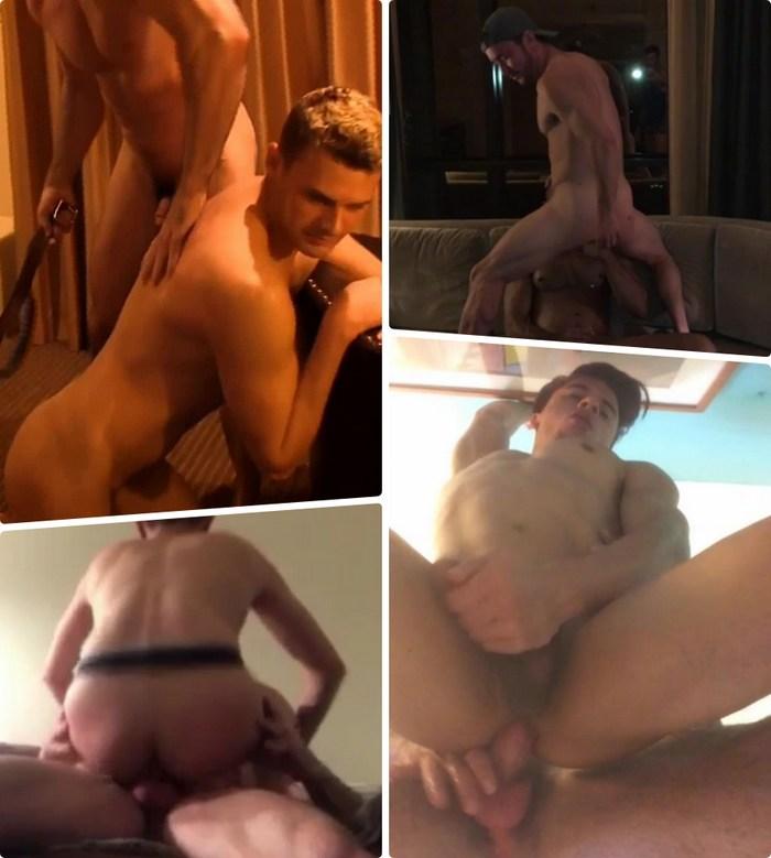 Dave Slick Gay Porn Armond Rizzo Billy Santoro Colt Rivers