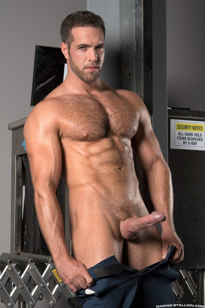 Derek Bolt Bodybuilder Gay Porn Alex Mecum Teddy Torres