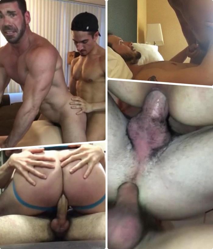 Gay Porn Billy Santoro Beau Taylor Asher Devin Sex Tape